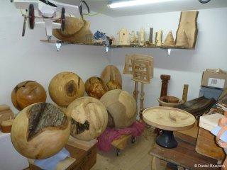 Ausstellungsraum, Brunnengasse 136, Ramsen