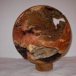 Zwetschgenwurzel, Sonnenstrasse Ramsen, Durchmesser 28 cm