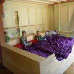 Familienbett, 320 x 200 cm
