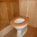 WC-Ring, Buche