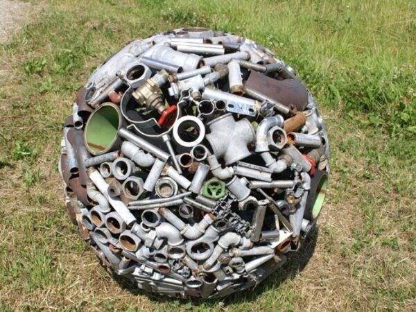 Kugel Rohrabschnitte Sanitär