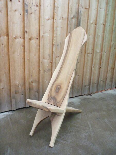 Wikingerstuhl – Steck Stuhl leicht